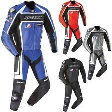 leather silver motorcycle apparel merchandise ebay