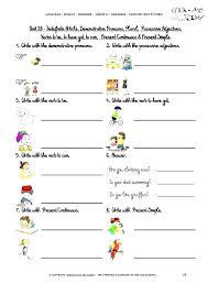 Printable Grammar Exercises Worksheets Free Writing Practice Grade 6 ...
