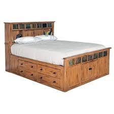 oak platform bed. Exellent Oak On Oak Platform Bed I