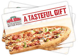 Papa John's Pizza | Order for Delivery or Carryout
