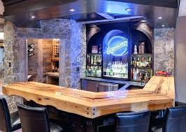 bar countertop ideas best home counter on classic