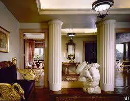apartment furniture nyc. Step Inside Michael Douglas\u0027s Art-Filled Manhattan Apartment | Architectural Digest Furniture Nyc