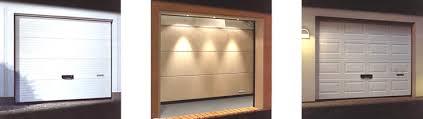 henderson garage doorHenderson garage door spares parts Henderson G60 sectional doors
