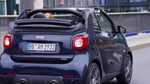 Smart ForTwo Brabus Should Be in Your Car List - Cool Fast Cars ...