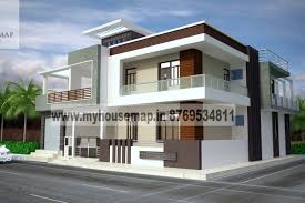 Small Picture front elevation design house map building design
