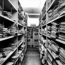 Сколько лет хранятся документы в архиве учебного заведения личное дело в архиве школы срок хранения