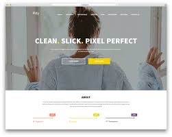 responsive flat design wordpress themes colorlib illdy is a completely beautiful and amazingly fresh faced and youthful modern and quite trendy and aesthetically conscious professionally graphically