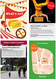 What's On? 2017 (Issue <b>6</b> - July to August) by Wodonga Council ...