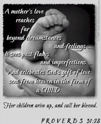 Mother Daughter Love Quotes