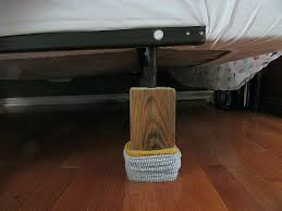 diy bed risers bed risers for metal frame beautiful bed risers and high resolution wallpaper