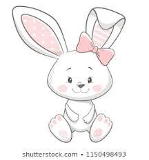 <b>Cute Rabbit</b> Cartoon Images, Stock Photos & Vectors | Shutterstock
