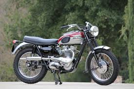 vintage triumph motorcycles for pimp up motorcycle