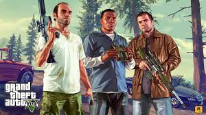 Grand Theft Auto V is now reportedly available for free on Epic Games Store  till 21 May- Technology News, Firstpost