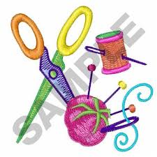 Sewing Machine Embroidery Patterns