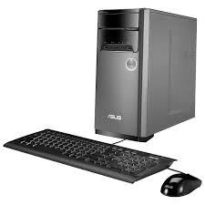 desktop computers top desktop pc brands best canada asus vivopc desktop pc intel core i7 6700 2tb hdd 16gb ram windows 10