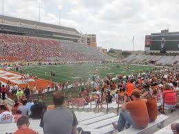 Dkr Texas Memorial Stadium Section 13 Rateyourseats Com