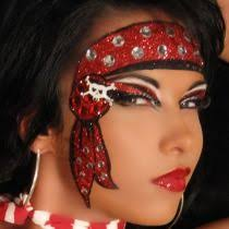 y pirates make up looks costume inspiration for international talk like a pirate day