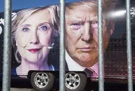 เลือกตั้งประธานาธิบดีสหรัฐ กับ 'ความหวาดกลัว' ของชาวอเมริกัน -  มติชนสุดสัปดาห์