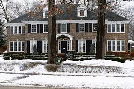 home alone house snow.  Home 671 Lincoln Avenue Home Alone House Winnetka IL  By Doctor  Christopher On Home House Snow