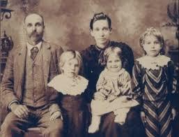 Frank & Myra Perkins Genealogy