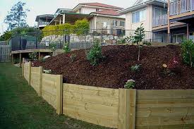 Small Picture Timber Retaining Wall Design Nz Image Gallery HCPR