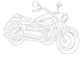 Print out 150 pictures of fmx racers, parts, gear and concept print out this motorcycle printable: Free Printable Motorcycle Coloring Pages For Kids Coloring Pages For Boys Coloring Pages For Kids Mouse And The Motorcycle