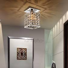 crystal ceiling light fixtures flush mount gallery