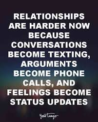Quotes About Social Media Adorable 48 Quotes That Prove Social Media Can Ruin Relationships YourTango