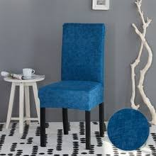 stripped cross pattern chair covers spandex dining room stretch seat cover chair protective case for restaurant
