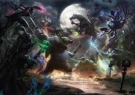 clash of heroes ii by kunkka on deviantart grand championship