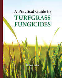 A Practical Guide To Turfgrass Fungicides By Scientific