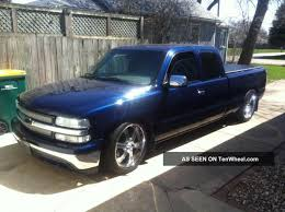 2000 Chevrolet Silverado 1500 - Information and photos - ZombieDrive