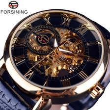 top designer watches men online top designer watches for men for forsining men watches top brand luxury mechanical skeleton watch black golden 3d literal design r number black dial designer