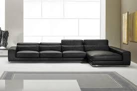 Divani in pelle angolari ~ idee per il design della casa