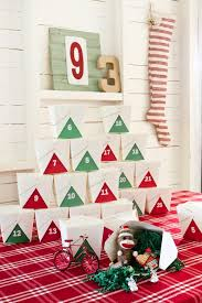clever takeout box advent calendar