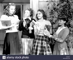 YOUNG IDEAS, from left: Susan Peters, Roberta Smith, Frances Stock Photo -  Alamy