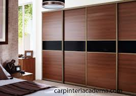 Closet Sliding Doors For Bedrooms Designs Frente De Armario - Bedroom wardrobe sliding doors