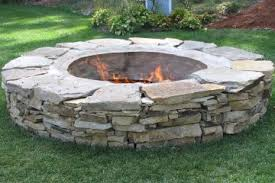 Round rock gardens Design Ideas Round River Rocks And Flat Stones Are Beautiful Addition To Your Garden And Theyre Easy To Work With To Create Walkways Patios Fire Pits Dry Creeks Contemporist Garden Dream Rock Your Landscape
