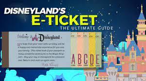 Disneyland Paris Koop je ticket online ...