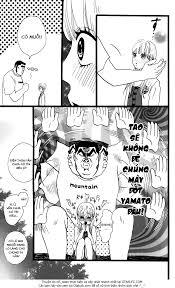 Ore Monogatari Chap 7 Next Chap 8 Tiếng Việt | TruyenQQ.Com - Truyện Tranh  - Manga
