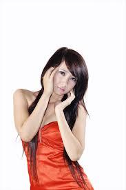 Hot asian babes beautiful faces