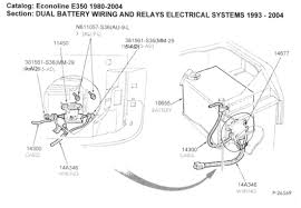 dual battery solenoid isolator wiring diagram wiring diagram and dual battery diagrams