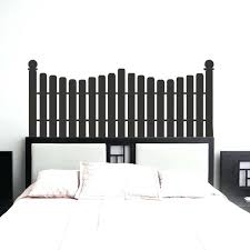 headboard stickers walls picket fence headboard wall decal four size bed vinyl wall decals vinyl wall sticker headboard wall art stickers on wall art vinyl decal sticker headboard with headboard stickers walls picket fence headboard wall decal four size