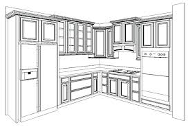 kitchen cabinet layout planner ideas free planning tool
