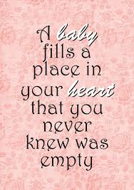 Quotes About Hands Enchanting Top 48 Sweet Baby Quotes And Sayings