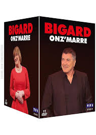 The latest tweets from @jm_bigard Amazon Com Bigard Onz Marre 30 Ans De Carriere Coffret 11 Dvd Movies Tv