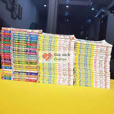 Combo Doraemon ngắn 45 tập - Doraemon dài 24 tập - Giá Sách Online.com