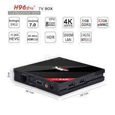 samsung ue55ks7000. h96 pro plus amlogic s912 octa core 3gb ram 32gb rom tv box £37.68 from samsung ue55ks7000