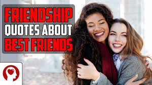 Friendship Quotes About Best Friends Inspirational Friends Quotes