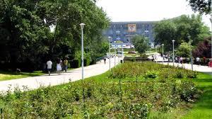 Parcul Tineretului, Bucuresti, Full HD - YouTube